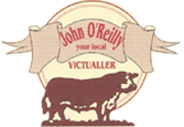 John O'Reilly Butchers – Mount Merrion, Dublin, Ireland